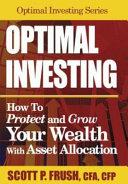 Optimal Investing