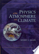 Physics of the Atmosphere and Climate