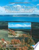 Neotectonics of Bear Lake Valley, Utah and Idaho