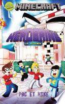 Herobrine - La légende : une aventure non officielle de Minecraft
