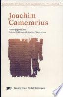 Joachim Camerarius