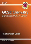 Gcse Chemistry OCR 21st Century Revision Guide