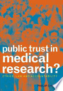 Public Trust In Medical Research