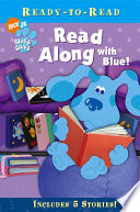 Read Along with Blue