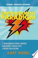 The Empowerment Paradigm