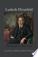 Book Ludwik Hirszfeld