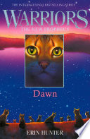 DAWN  Warriors  The New Prophecy  Book 3