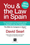 You   the Law in Spain