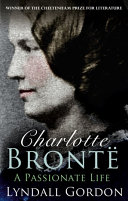 Charlotte Bronte : insistent image of charlotte bronte as a modest...