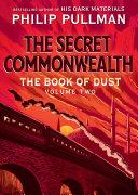 The Secret Commonwealth Pdf/ePub eBook