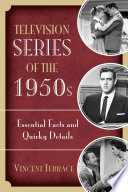 Television Series of the 1950s