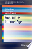 Food in the Internet Age