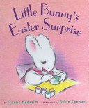 Little Bunny s Easter Surprise