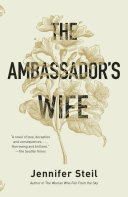 The Ambassador's Wife Life Which Allows Her To Follow Her Fellow