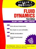 Schaum S Outline Of Fluid Dynamics