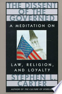 THE DISSENT OF THE GOVERNED