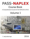 Pass Naplex Course Book Volume I