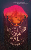 Book Over the Woodward Wall