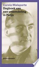 Dagboek Van Een Vreemdeling In Parijs