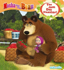 Masha And The Bear The Jam Day Disaster