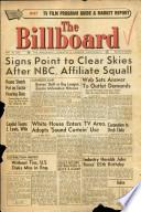 30 May 1953