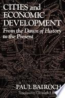 Cities and Economic Development
