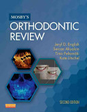 Mosby S Orthodontic Review
