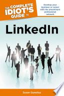 Complete Idiots Gde LinkedIn