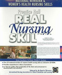 Maternal newborn    and  women s health nursing skills