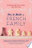 How to Make a French Family