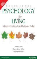 Psychology for Living,11e