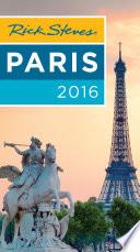 Rick Steves Paris 2016
