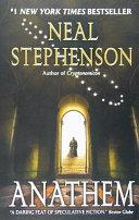 Anathem-book cover