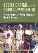 Social Capital and Poor Communities