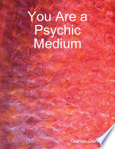 Ebook You Are a Psychic Medium Epub Graham Deakin Apps Read Mobile