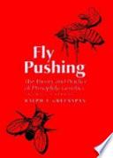 Fly Pushing book