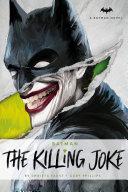 The Killing Joke Book
