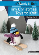 20 To Knit : to knit who doesn't love christmas! this gorgeous...