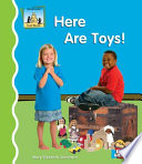 Here Are Toys!