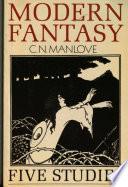 Modern Fantasy book
