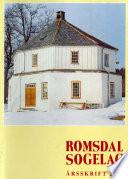 Romsdal Sogelag Årsskrift 2000