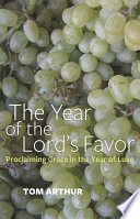 The Year of the Lord s Favor