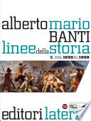 Linee della storia  vol  2 Dal 1650 al 1900