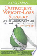 Outpatient Weight loss Surgery