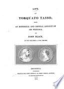Life of Torquato Tasso