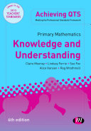 Primary Mathematics  Knowledge and Understanding