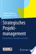 Strategisches Projektmanagement