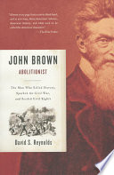 John Brown  Abolitionist