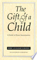 The Gift of a Child Book PDF