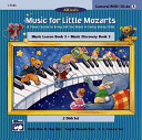 Music for Little Mozarts  GM 2 Disk Sets for Lesson and Discovery Books  Le